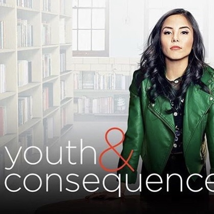 【YouTube Red Originals】 Youth and Consequences あらすじ・キャストなど